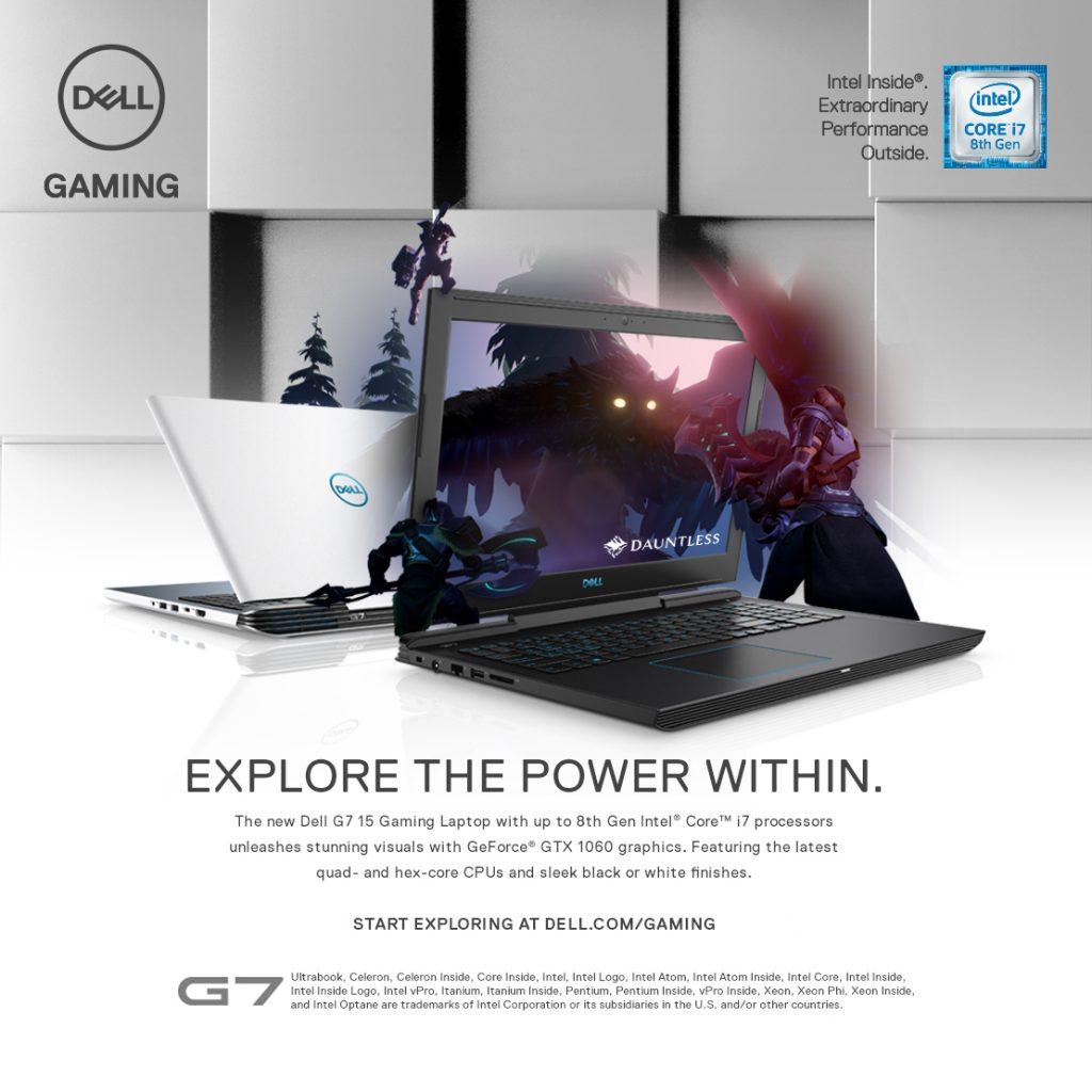 Dell G Series