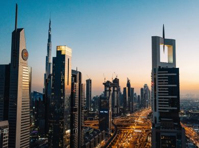 A photo of Dubai